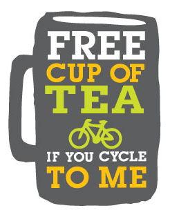 Free Cup of Tea