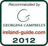 Georgina Campbell's Ireland Guide