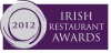 Irish Restaurant Awards 2012